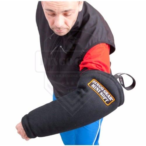 Zaščitni rokav FRENCH MINI SOFT 5