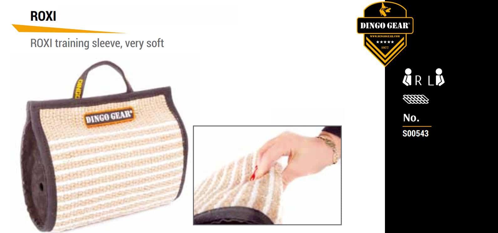 Zaštitni rukav ROXI 8