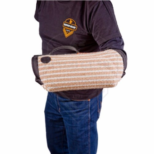 Zaščitni rokav ATOS 3
