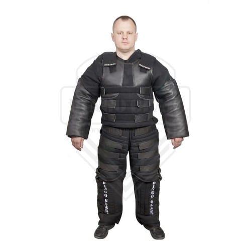 Zaštitno odjelo za markiranta CIVIL 3