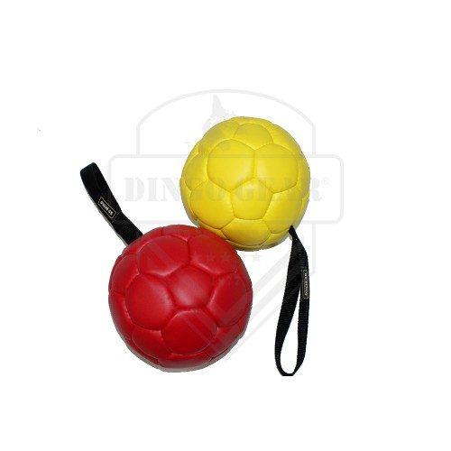 Žoga iz ECO usnja z ročajem 6