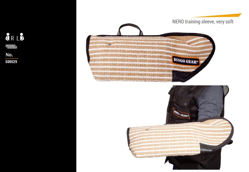 Zaščitni rokav NERO 8