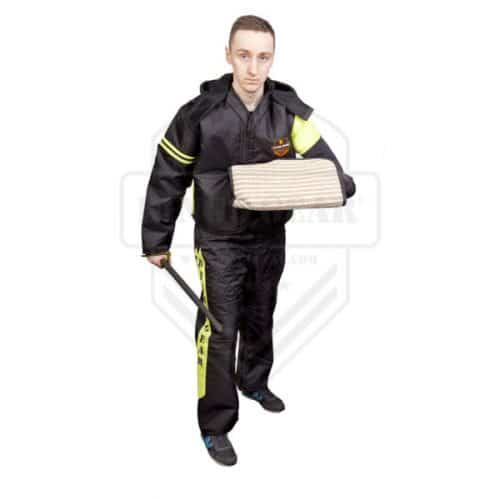 Zaščitni rokav RALF 8
