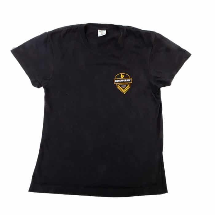 Dingo Gear T-shirt majica s kratkim rukavima 1