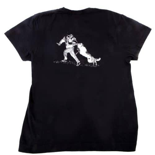 Dingo Gear T-shirt majica s kratkim rukavima 3