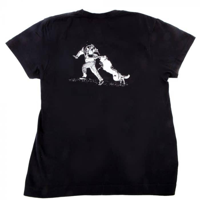 Dingo Gear T-shirt majica s kratkim rukavima 2