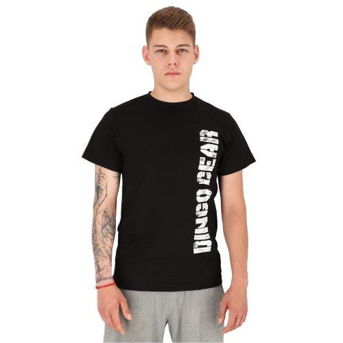 Dingo Gear T-shirt majica s kratkimi rokavi 7