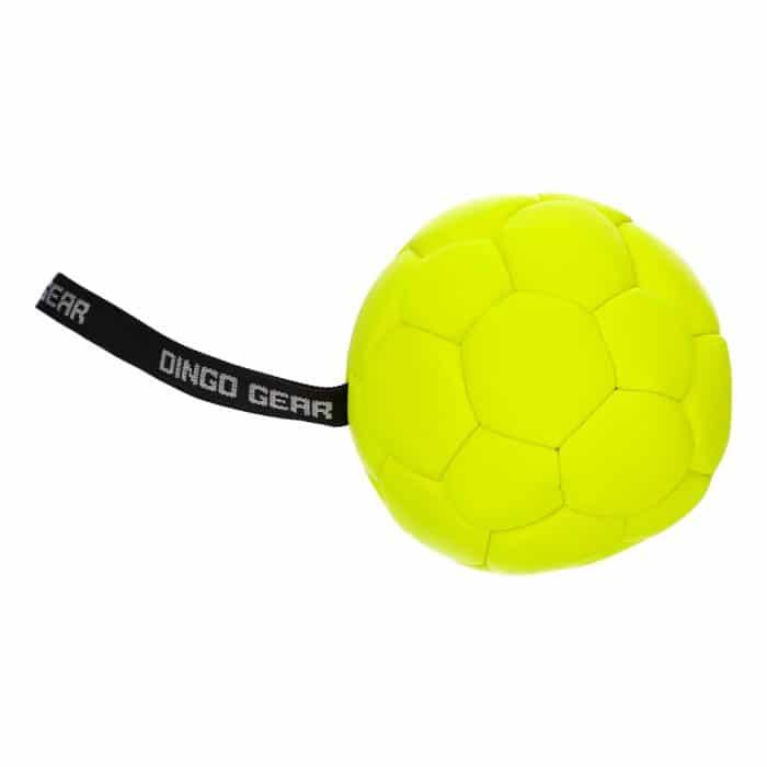 Žoga iz ECO usnja z ročajem 3